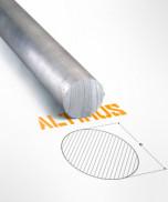 Круг алюминиевый, прут алюминиевый ГОСТ 21488-97