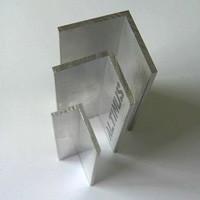 Декоративный алюминиевый уголок