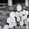 Алюминиевый шестигранник