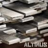 Полоса калиброванная стальная